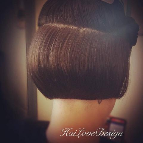 Kim @ Hair Love Design